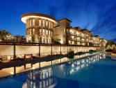 Почивка в Анталия от Варна, Xanthe Resort & Spa 5*