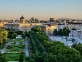 Септемврийски празници във Виена - със самолет от София