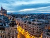 Испания и Португалия (през Мадрид)