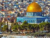 Израел и Йордания - 7НВ с полет от Варна - 06.04.2020; 20.04.2020; 22.04.2020; 24.04.2020г.