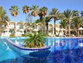Почивкa в Тунис от Варна и София-Marhaba Resort 4*