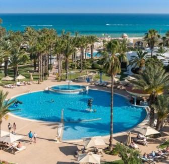 Почивка в Тунис от Варна и София-Steigenberger Marhaba Hammamet 5* LUX