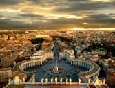 Септемврийски празници в Рим - със самолет от София