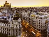 Септемврийски празници в Мадрид - със самолет от София