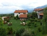 Био хотел Моравско село