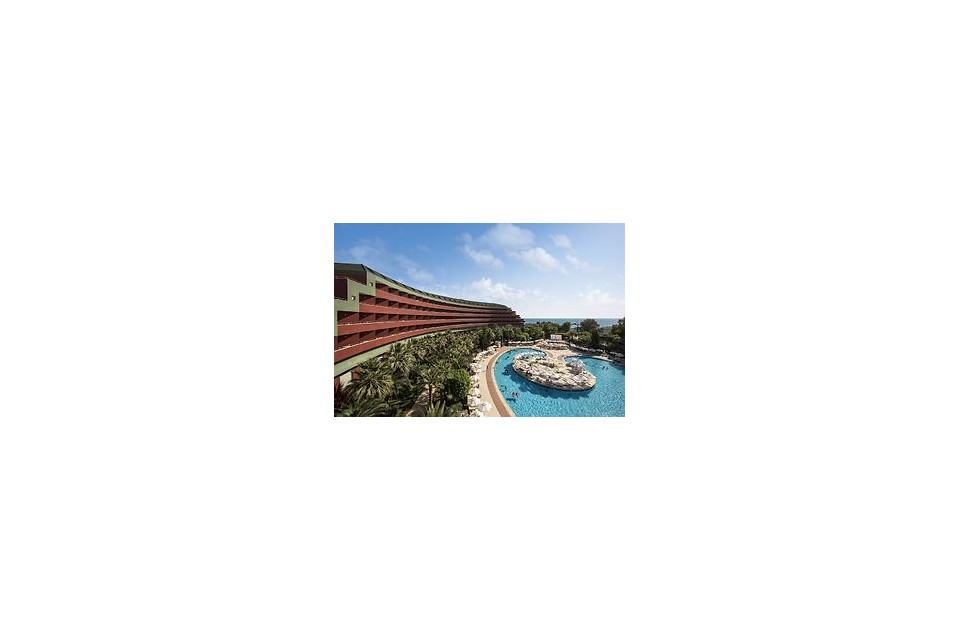 Почивка в Алания, Анталия Delphin Deluxe Resort 5* Premium