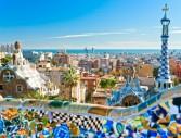 Предколедна Барселона - с полет от София