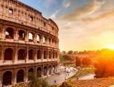 Великден в Рим - с полет от Варна!