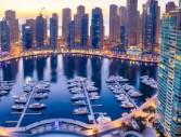 Абу Даби и Дубай 4* хотели