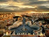 Романтиката на Флоренция и Рим - с полет от Варна