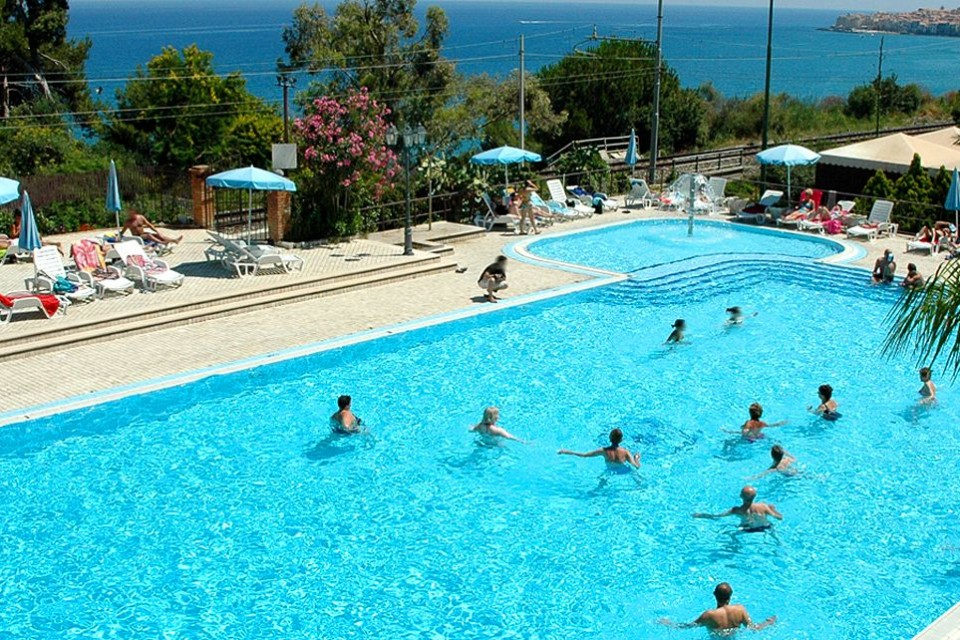 Почивка в Сицилия - със самолет от Варна, хотел Santa Lucia 3*