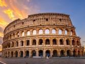 РИМ – ВЕЧНИЯТ ГРАД с полет от Варна