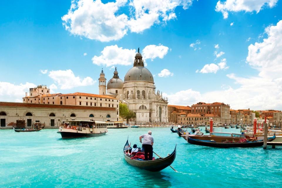 Италиански ренесанс - екскурзия до Венеция и Флоренция с автобус от София