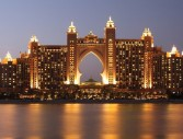 Почивка в Дубай Flora Grand Hotel 4* LUX