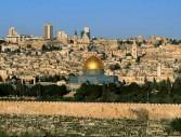Израел - Светите места с полет от Варна