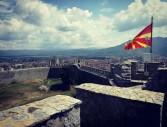 Македонска романтика