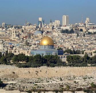 Нова година 2018 в Израел и Йордания - с полет от Варна - ПРОМО цена до 27.10.2017
