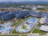 Почивка в Анталия от Варна, Eftalia Ocean Hotel 5*