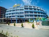 Хотел Бохеми