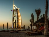 Дубай - град приказка, град мечта! - със Самолет от София
