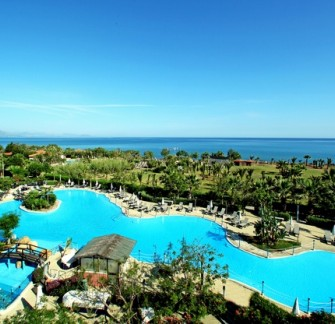 Почивка в Сицилия - със самолет от Варна, хотел Fiesta Resort 4*