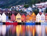 Скандинавия - лято 2020 - цяла скандинавия с Берген