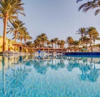 Почивка в Египет от Варна-PALM BEACH RESORT 4*