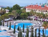 Почивка в Анталия от Варна, Topkapı Palace 5*